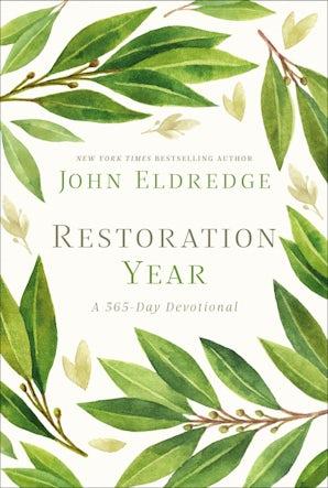 Restoration Year book image