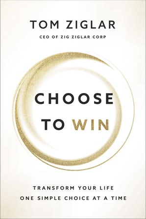 Choose to Win book image