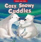 Cozy, Snowy Cuddles Touch and Feel