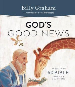 God's Good News book image