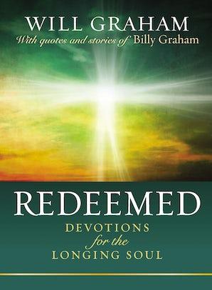Redeemed book image