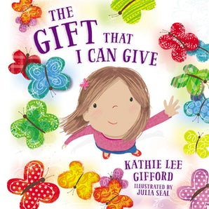 The Gift That I Can Give book image