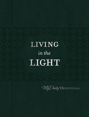Living in the Light book image
