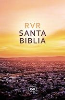 Santa Biblia RVR, Edición Misionera, Tapa Rústica