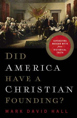Did America Have a Christian Founding? book image
