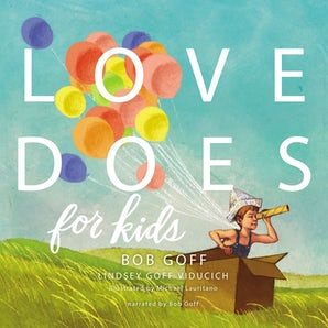 Love Does for Kids book image