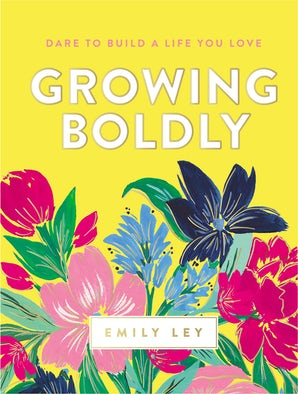 Growing Boldly book image
