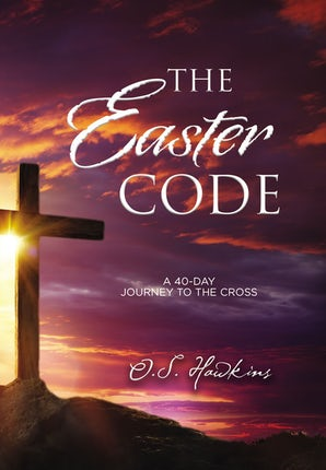 The Easter Code Booklet book image