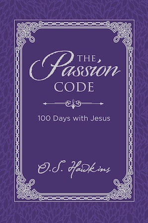 The Passion Code book image