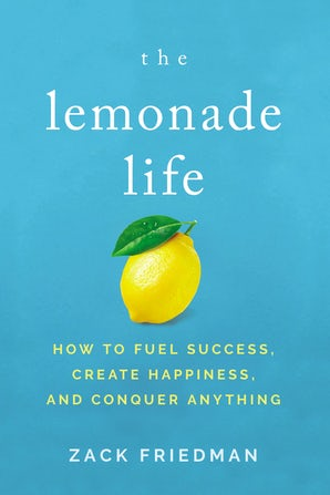 The Lemonade Life book image