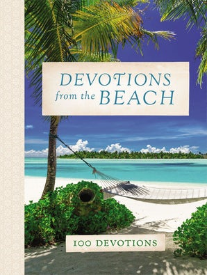 Devotions from the Beach book image