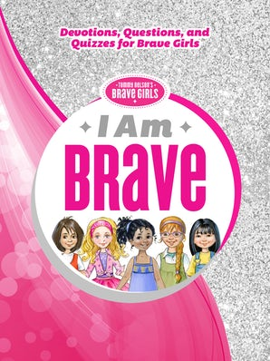 I Am Brave book image