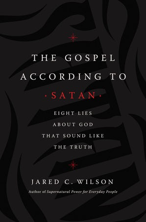 The Gospel According to Satan book image
