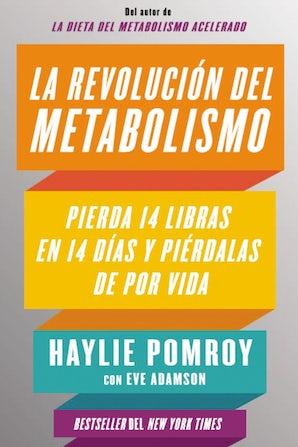 La revolución del metabolismo book image
