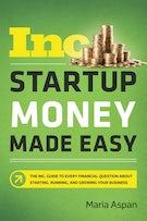 Startup Money Made Easy