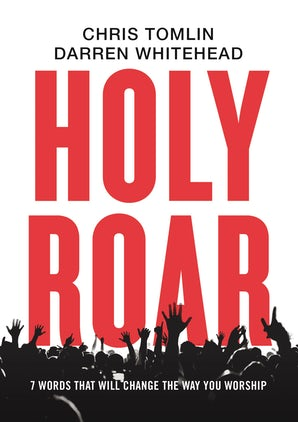 Holy Roar book image