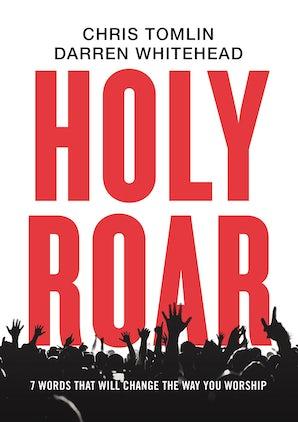 Holy Roar book image