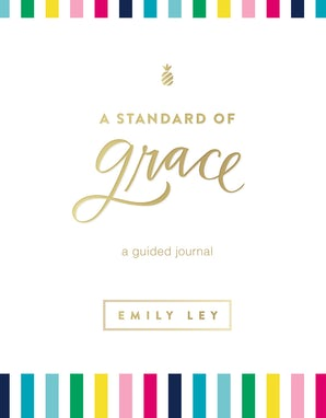 A Standard of Grace book image