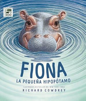 Fiona book image