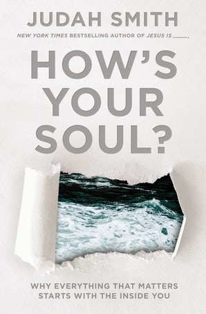 How's Your Soul? book image