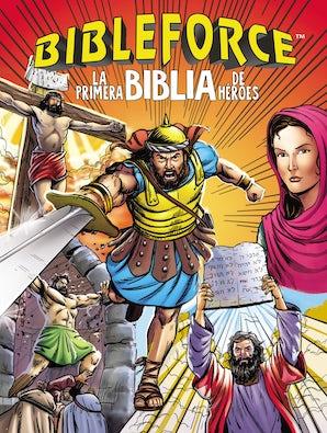 BibleForce book image