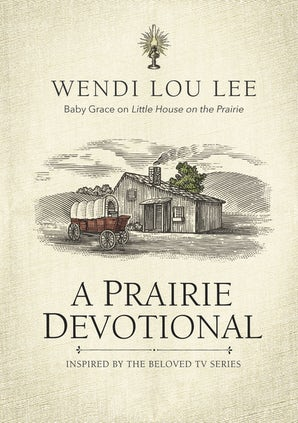 A Prairie Devotional book image