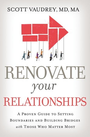 Renovate Your Relationships book image