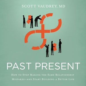 Past Present book image