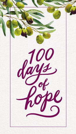 100 Days of Hope