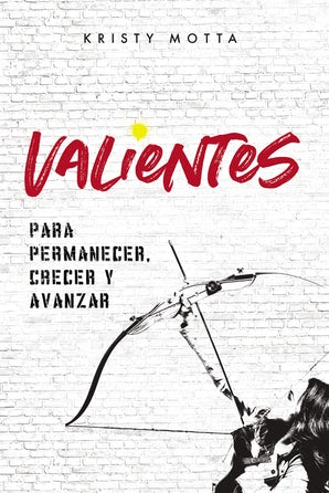 Valientes book image