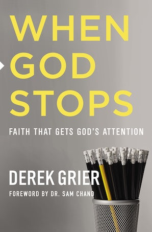 When God Stops book image