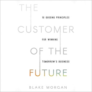The Customer of the Future book image