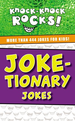 Joke-tionary Jokes