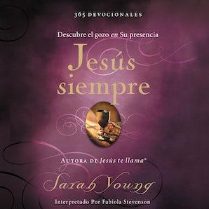 Jesús siempre book image