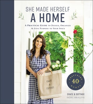 She Made Herself a Home book image