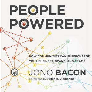 People Powered book image