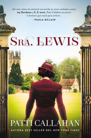 Sra. Lewis book image