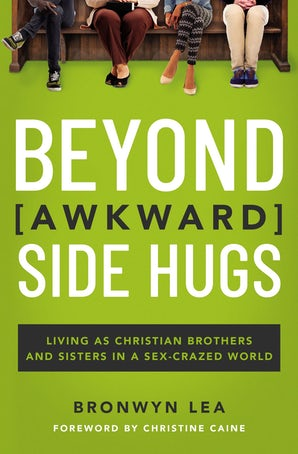 Beyond Awkward Side Hugs book image