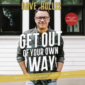 Get Out of Your Own Way book image