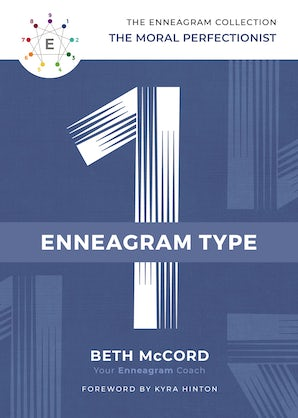The Enneagram Type 1 book image
