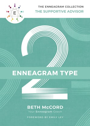 The Enneagram Type 2 book image