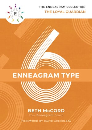 The Enneagram Type 6 book image