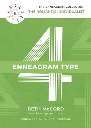 The Enneagram Type 4 book image