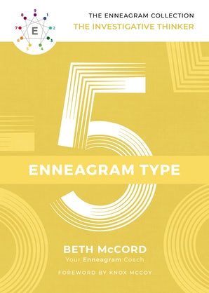 The Enneagram Type 5 book image