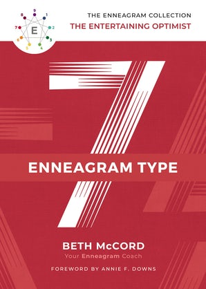 The Enneagram Type 7 book image