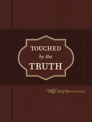 Touched by the Truth book image