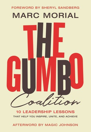 The Gumbo Coalition book image