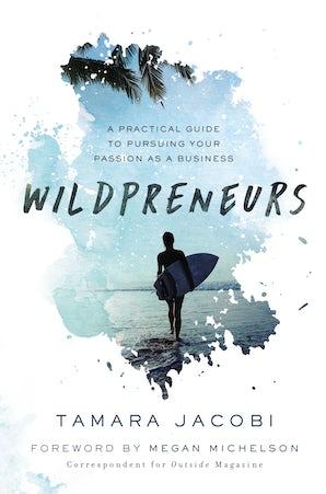 Wildpreneurs book image