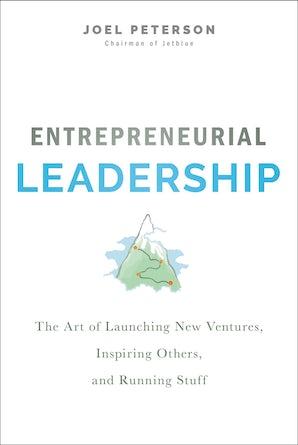 Entrepreneurial Leadership book image