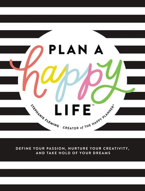 Plan a Happy Life™ book image